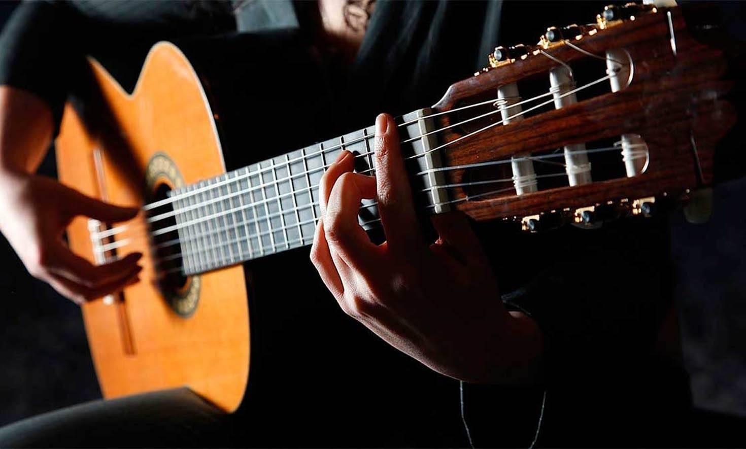 Guitarras Españolas Baratas portada