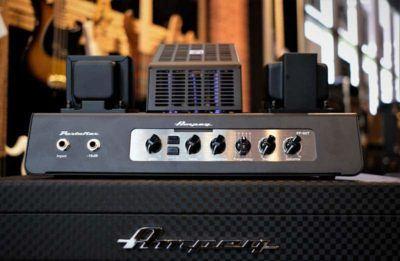 Ampeg. El sonido de los 70 renovado ya está disponible en Musicopolix.