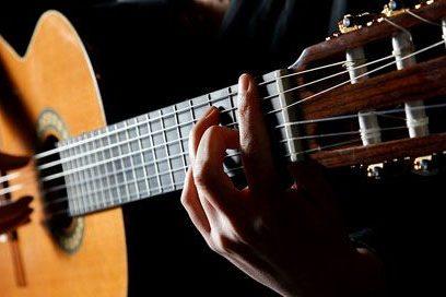 Guitarras electroclásicas portada