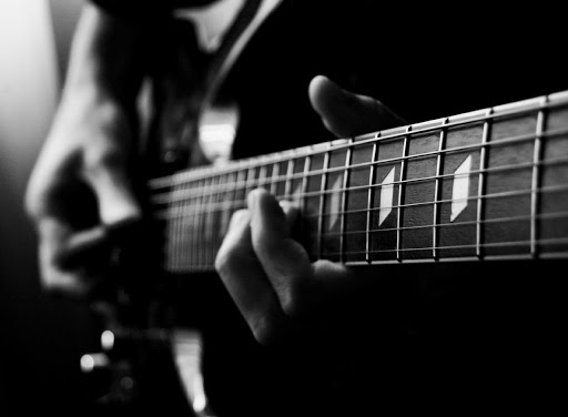 aprender a tocar la guitarra portada