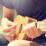cómo afinar el ukelele portada
