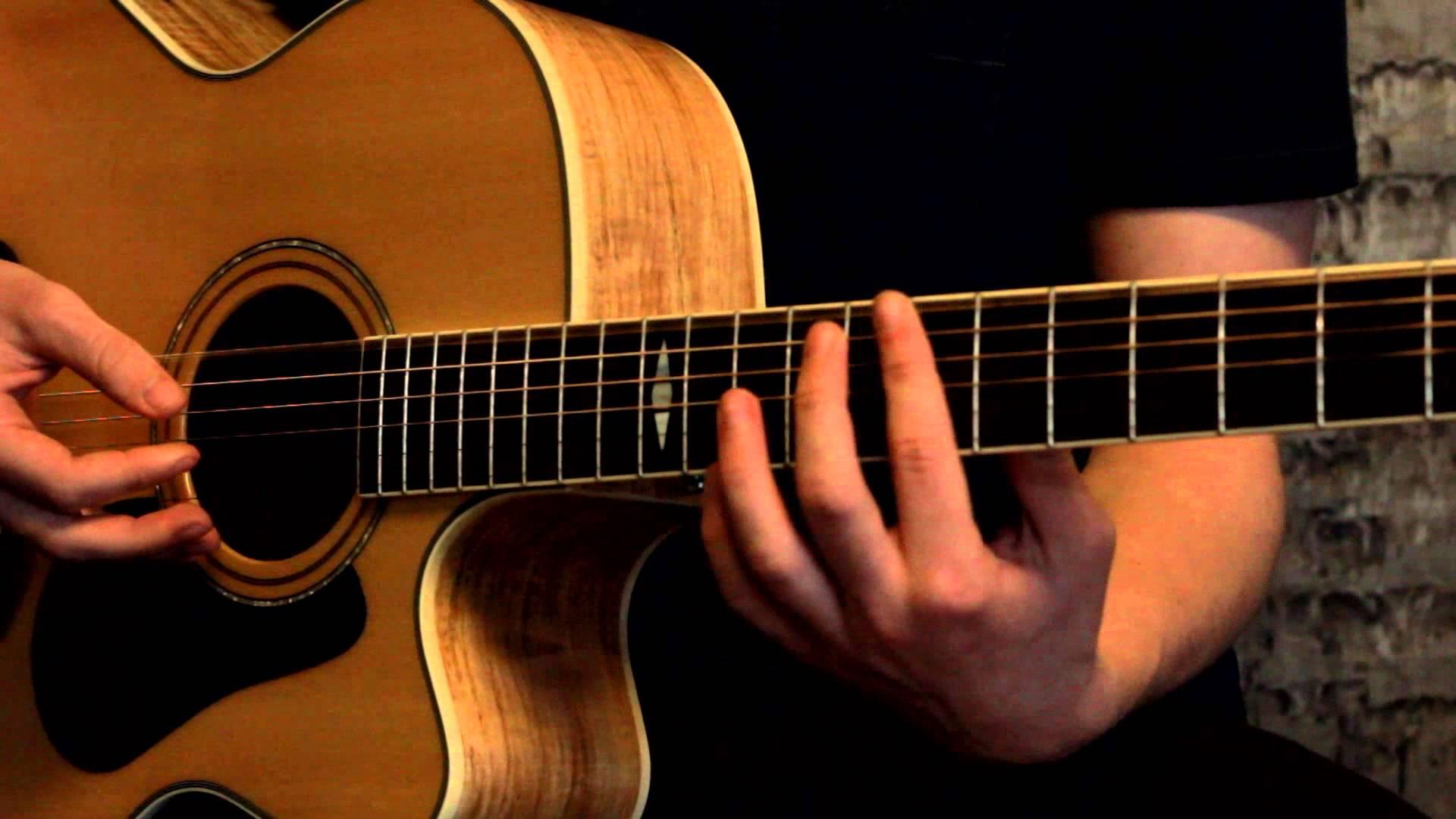 ejercicios para agilizar los dedos para tocar la guitarra portada