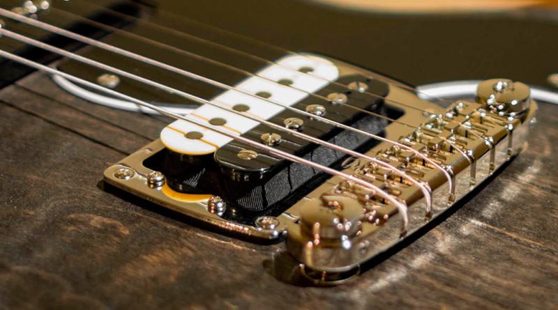 tipos de puentes de guitarra portada