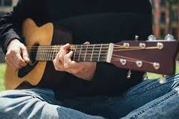cómo tocar guitarra clásica para principiantes portada
