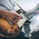 cómo elegir tu guitarra eléctrica portada