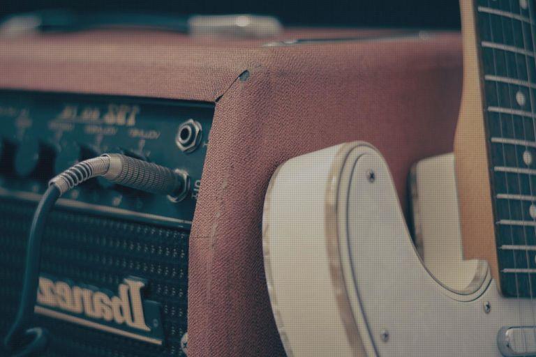 cuál es el mejor amplificador de guitarra calidad precio portada