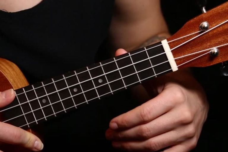 cuáles son las mejores marcas de ukeleles para principiantes portada