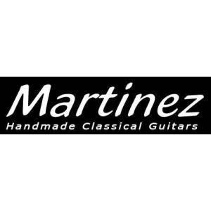 Comprar Guitarras Clásicas y Españolas Martínez | Musicopolix