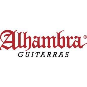 Comprar Guitarras Clásicas y Españolas Alhambra | Musicopolix