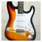 Guitarras Eléctricas para niños