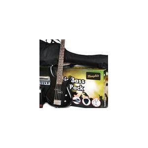 Comprar Packs de Bajo Online | Musicopolix.com