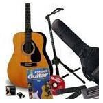 Packs guitarra acústica
