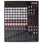 Interfaces y superficies MIDI