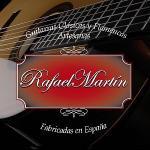 Guitarras Clásicas y Españolas Rafael Martin