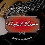 Guitarras Flamencas Rafael Martin