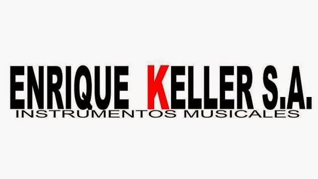 Enrique Keller